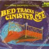 Cinister Cee: Bed Tracks