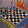 The Dirty Sample Presents: The Insane Chessboard