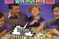 Ricca Razor Sharp: 12 Steps to a Deffer You