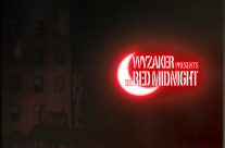 Wyzaker – The Red Midnight