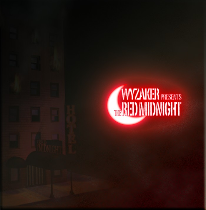 Wyzaker The Red Midnight